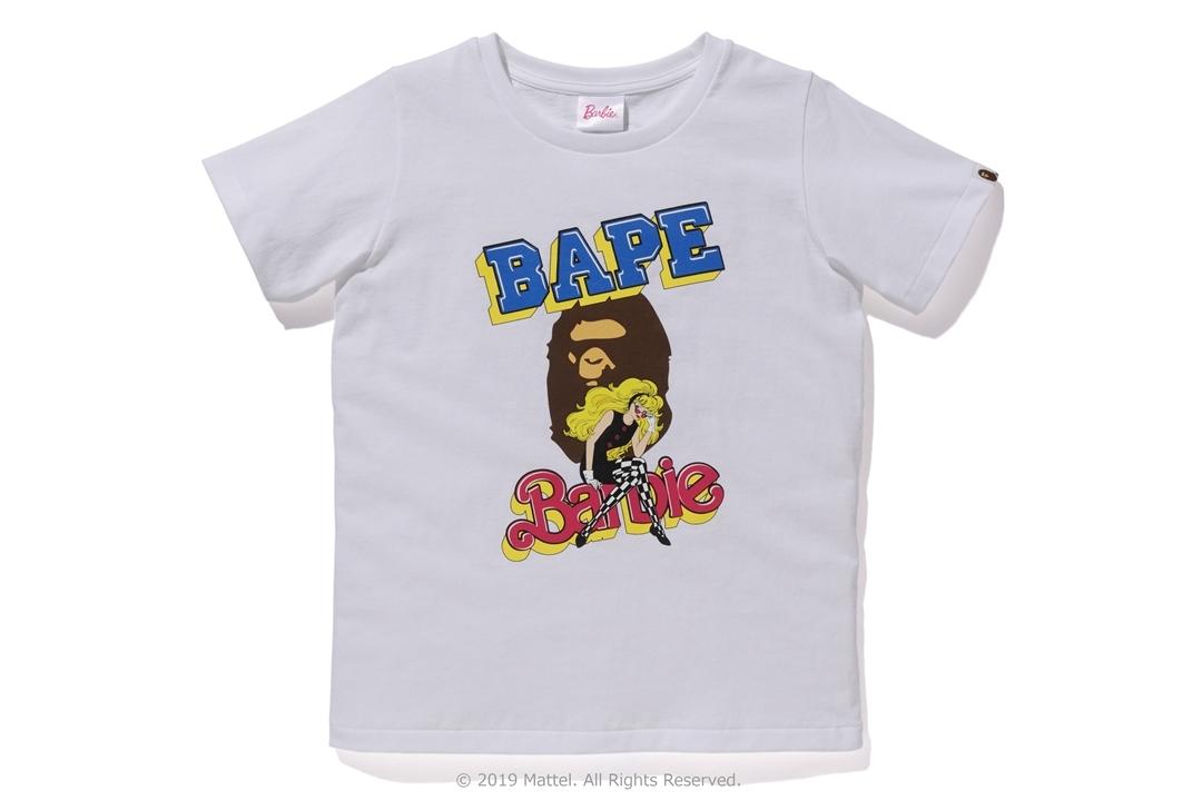 BAPE® x BARBIE_a0174495_15575179.jpg