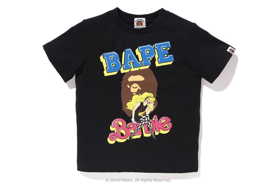 BAPE® x BARBIE_a0174495_16103695.jpg