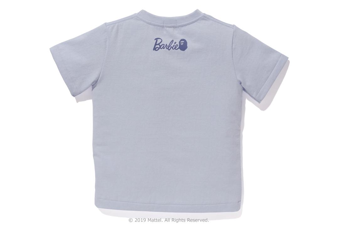 BAPE® x BARBIE_a0174495_16111607.jpg