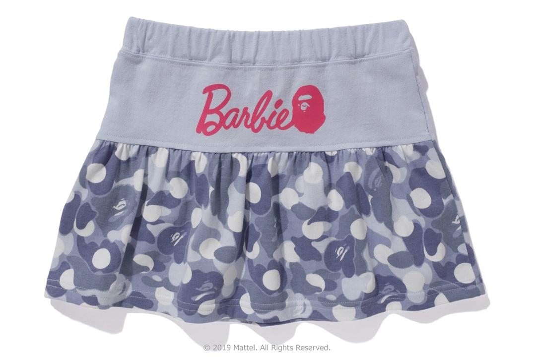 BAPE® x BARBIE_a0174495_16133867.jpg