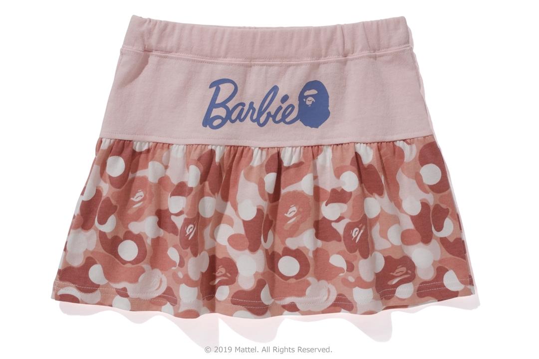 BAPE® x BARBIE_a0174495_16140133.jpg