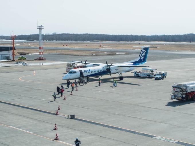「釧路空港からピーチで関西に行く」という仮定で・・_f0276498_23454720.jpg