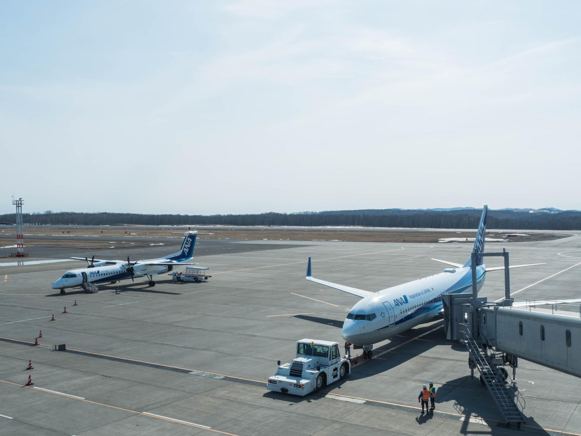 「釧路空港からピーチで関西に行く」という仮定で・・_f0276498_23464842.jpg