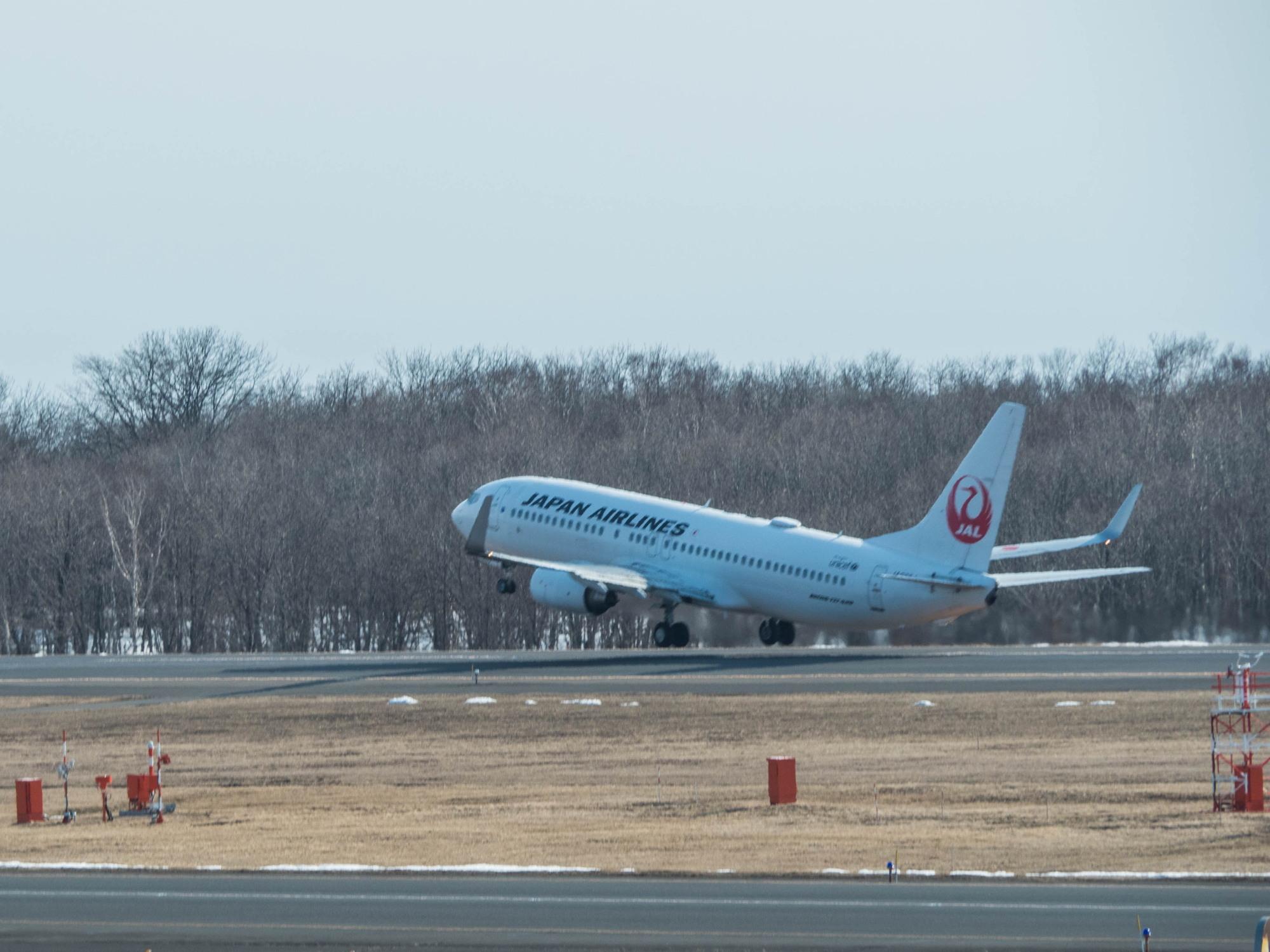 「釧路空港からピーチで関西に行く」という仮定で・・_f0276498_23495991.jpg