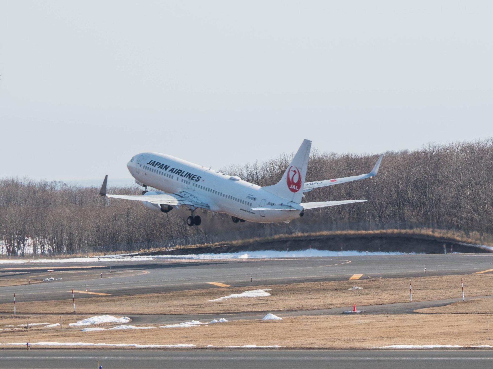 「釧路空港からピーチで関西に行く」という仮定で・・_f0276498_23502154.jpg