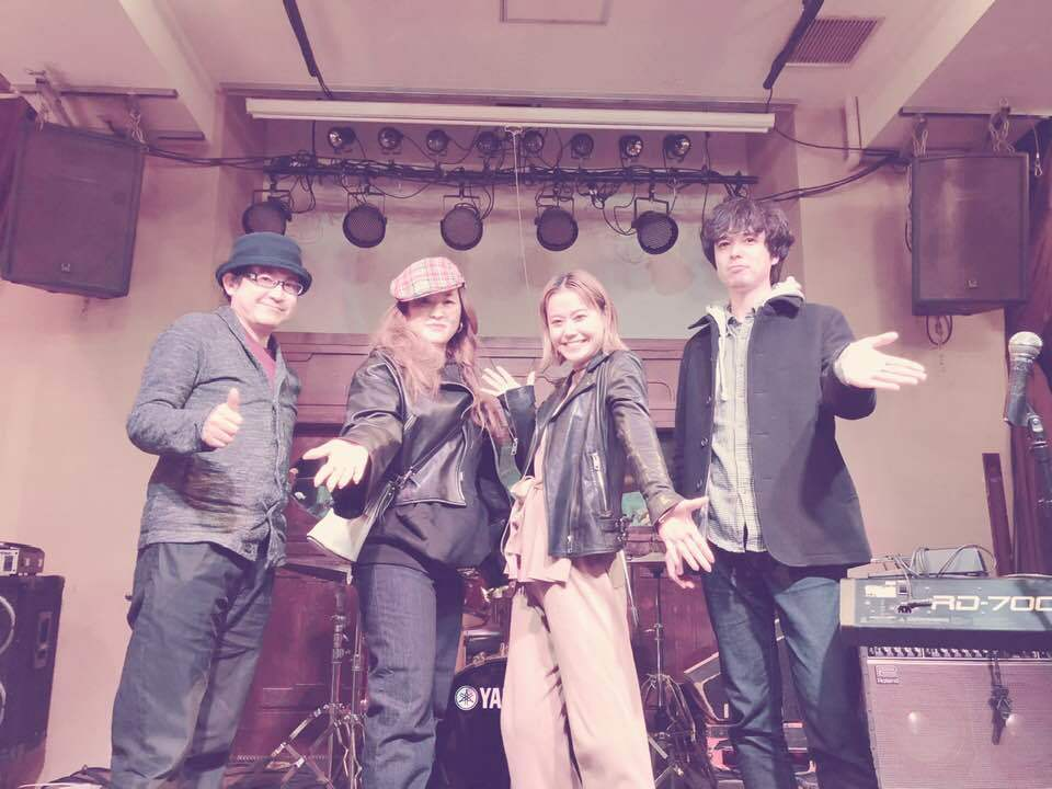 4/25UDL&S☆C Presents Hey,Say Good Music!出演者第3弾発表~♪_a0088007_18323337.jpg