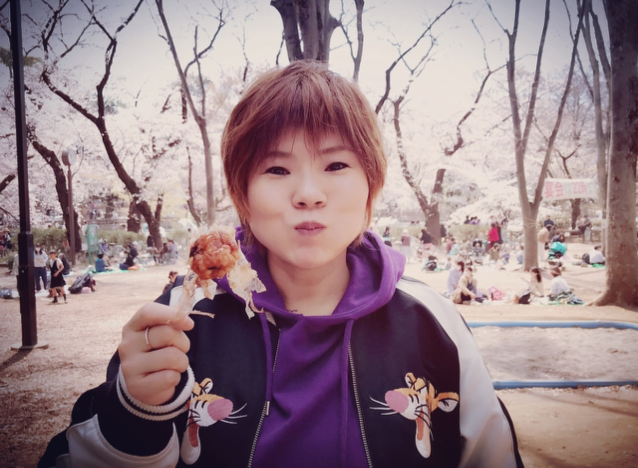 【キナさんぽ】春爛漫・井の頭公園_f0115311_00143224.jpeg