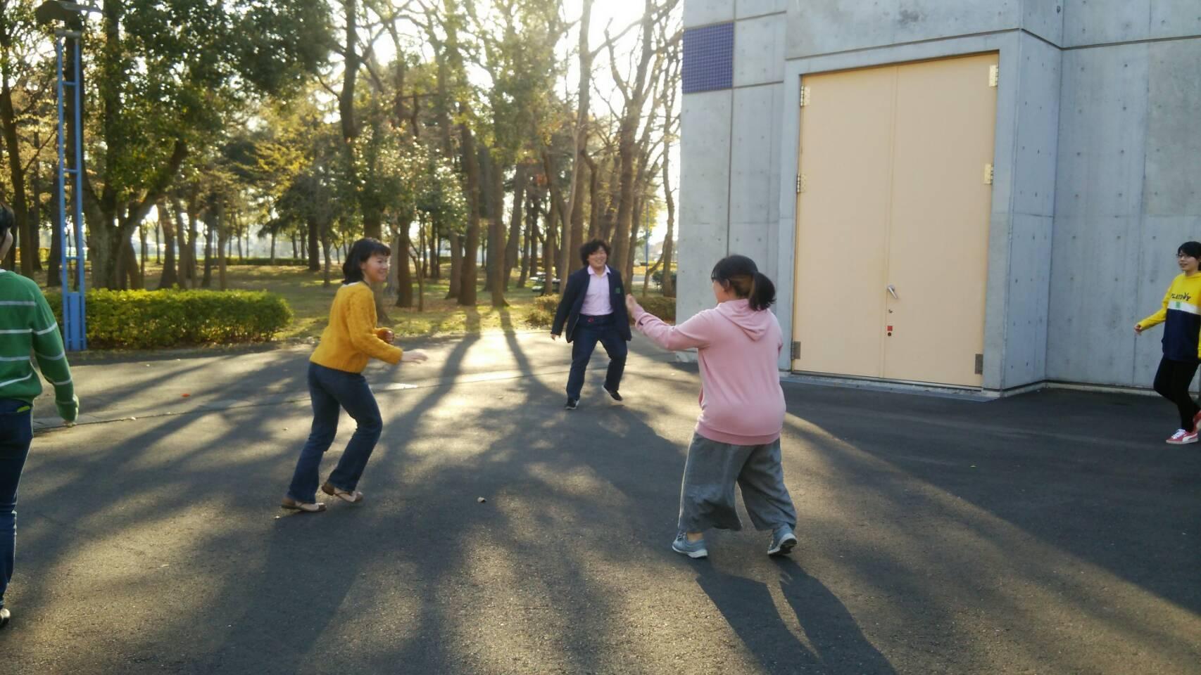 日誌4月4日(木) 花見しながらワークショップ byぐみ_a0137821_23572989.jpg