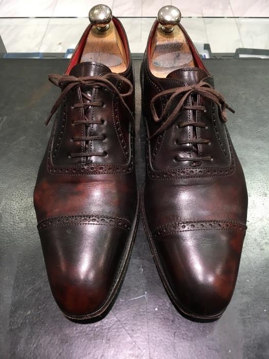 そうだ靴を磨こう_b0226322_09595109.jpg