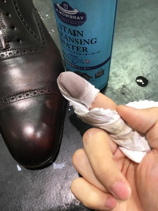 そうだ靴を磨こう_b0226322_09595272.jpg