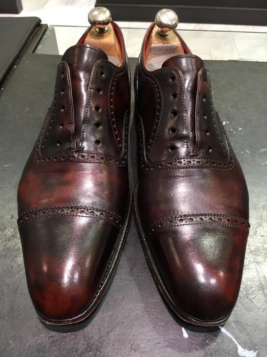 そうだ靴を磨こう_b0226322_10055317.jpg