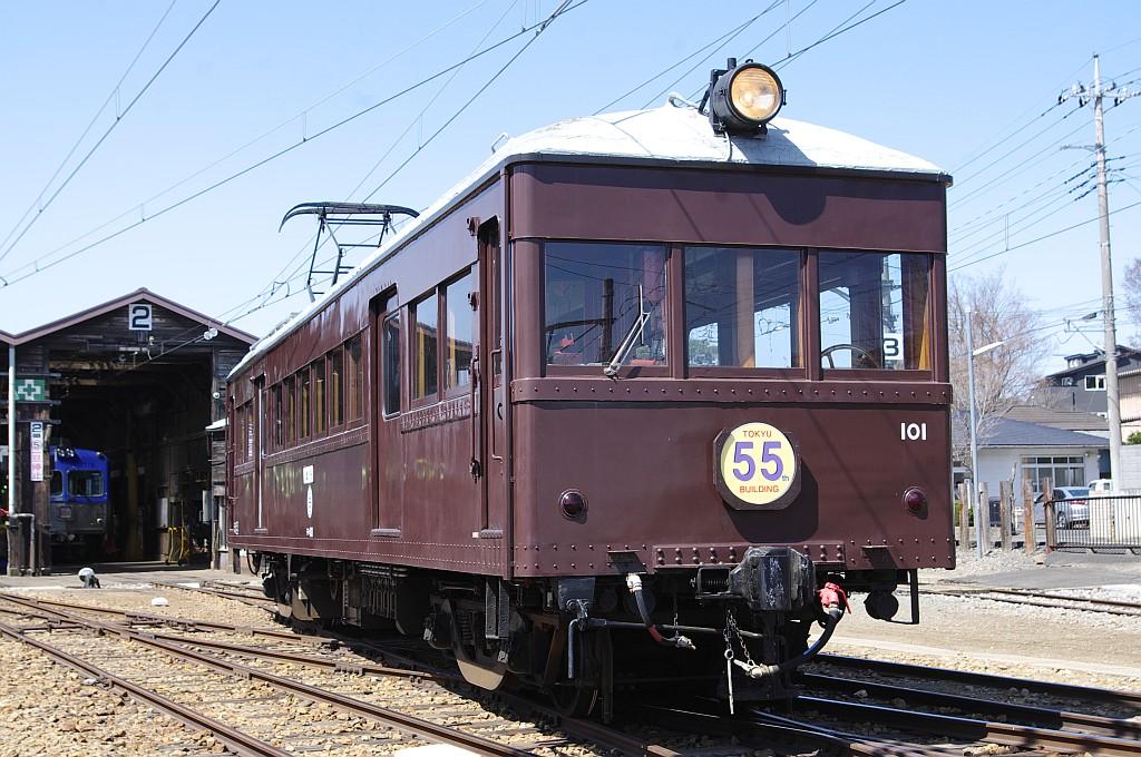 上毛電鉄デハ101に乗りました_f0203926_232049100.jpg