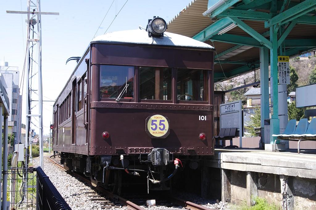 上毛電鉄デハ101に乗りました_f0203926_2326363.jpg