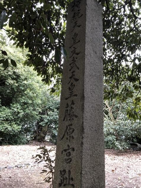 (9)歴代天皇に絡みついた藤_b0409627_00490205.jpg