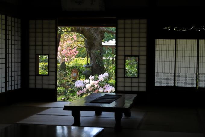 【横溝屋敷】_f0348831_18362392.jpg