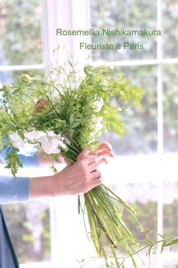 パリのお花屋さんレッスン_d0078355_17264106.jpg