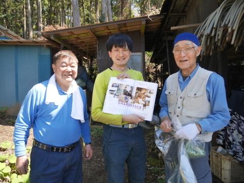 湘南スタイル5月号に山上剛さんが登場!_c0014967_09191257.jpg