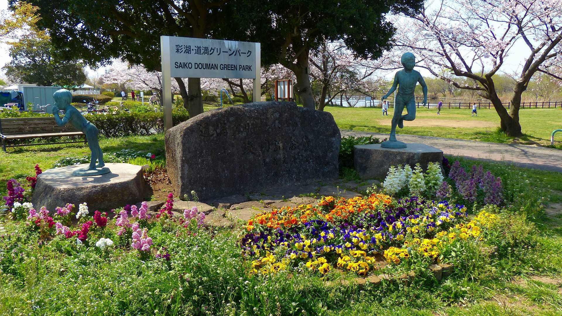 今年の桜はどこか変? 【 2019 4/6(土) 】_a0185081_14460563.jpg