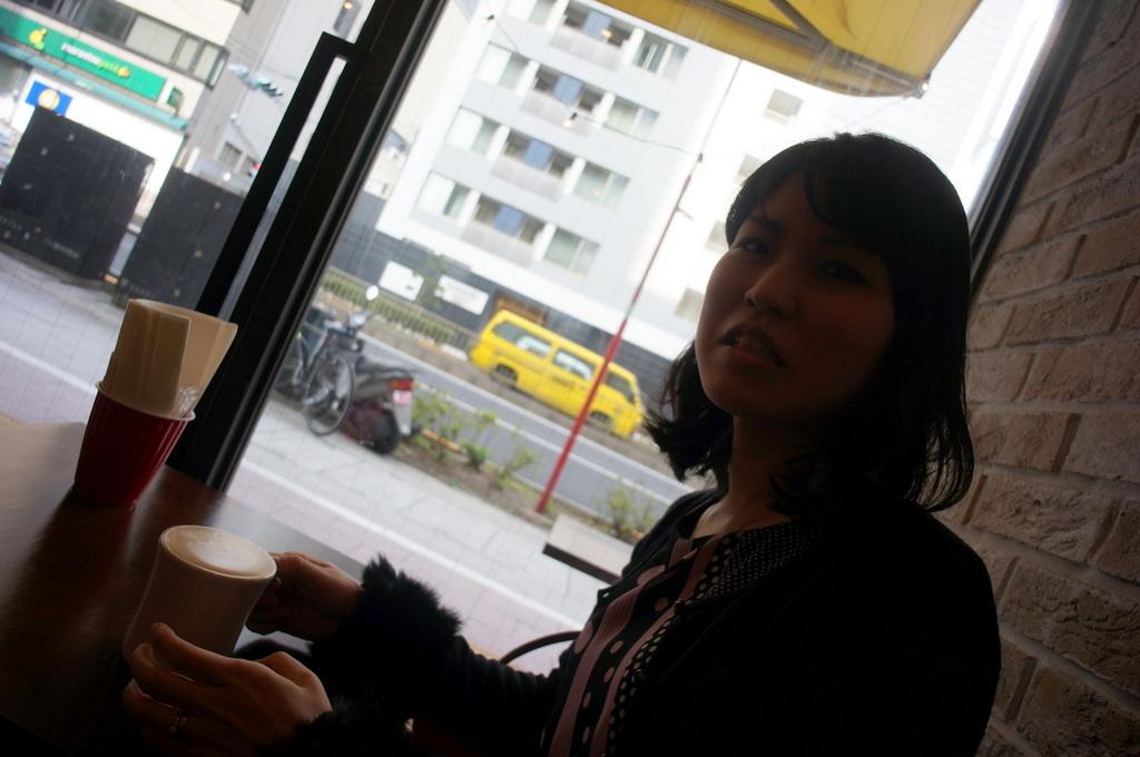 作曲家高橋幸代さんと_c0180686_09281270.jpg