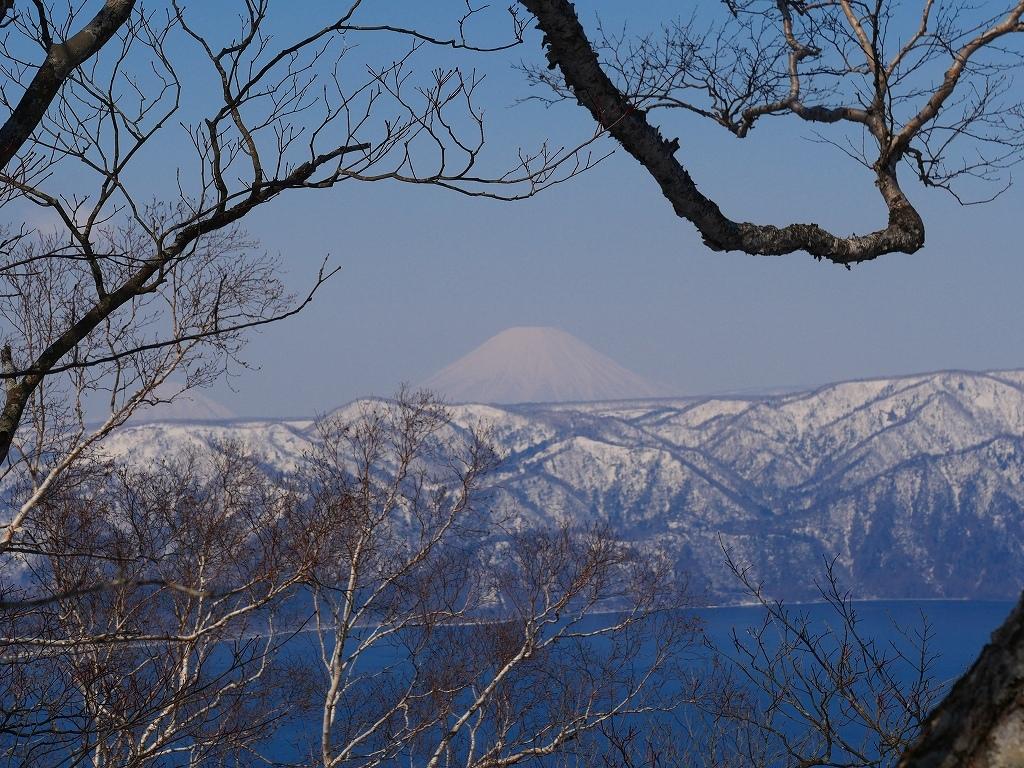 風不死岳、2019.4.4_f0138096_21424741.jpg