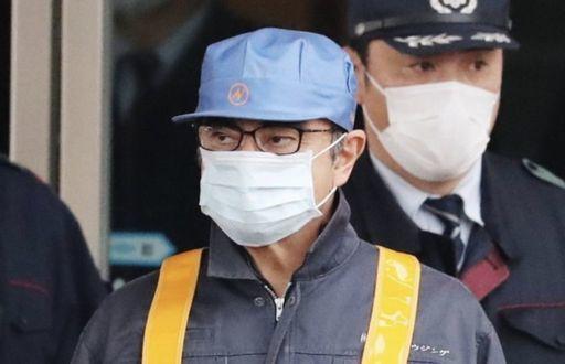 カルロス・ゴーン氏逮捕で見えてきた暴力的な日本の人質司法_d0174710_13145933.jpg