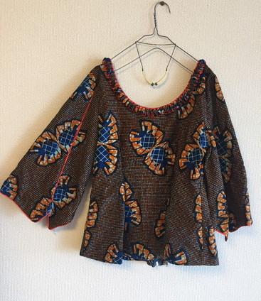 African blouse_f0144612_11004823.jpg