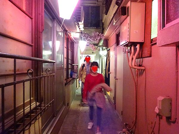 屋形船に乗って、夜桜隅田川クルーズ(前編)_f0097523_21522835.jpg