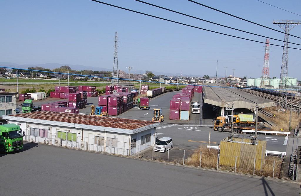 倉賀野貨物基地に行ってきました_f0203926_20471642.jpg