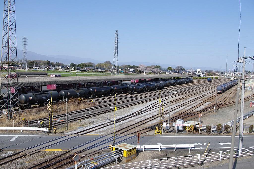 倉賀野貨物基地に行ってきました_f0203926_20473169.jpg