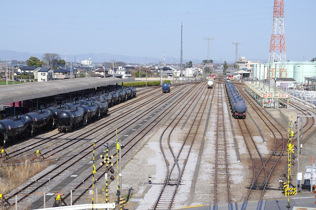 倉賀野貨物基地に行ってきました_f0203926_2047688.jpg