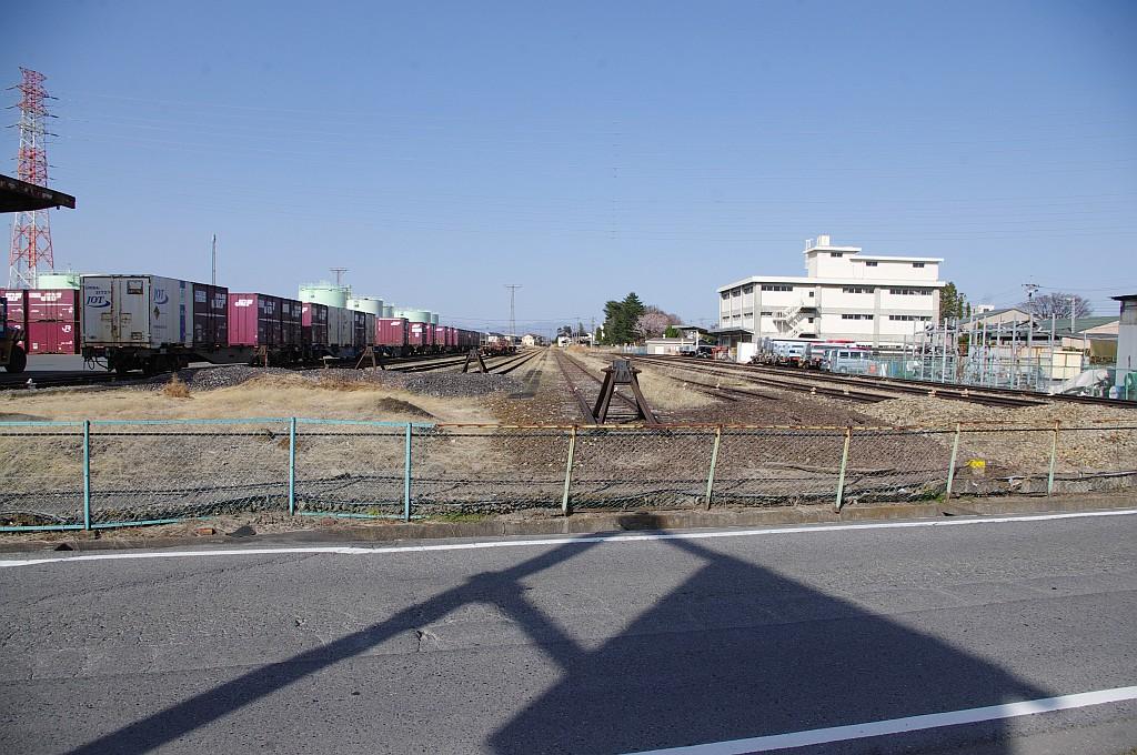 倉賀野貨物基地に行ってきました_f0203926_2048388.jpg