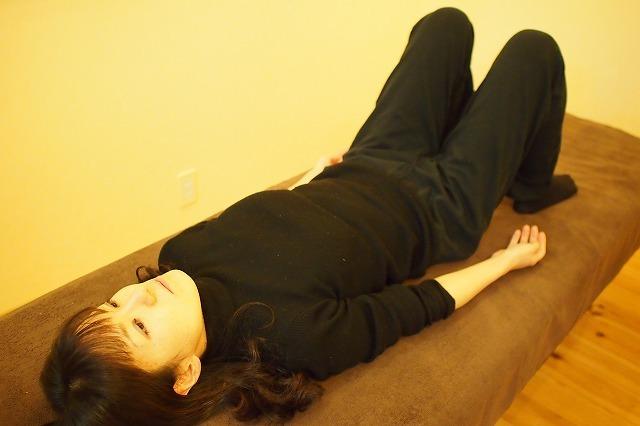 私の視点 ~腹直筋離開の検査~_a0070928_15102535.jpg