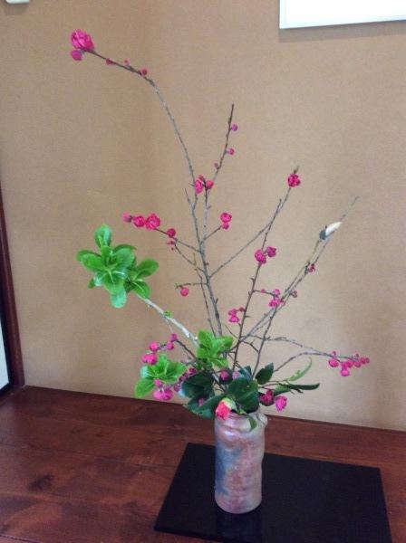 """""""花""""&「芭蕉の館」_f0289632_06525579.jpg"""