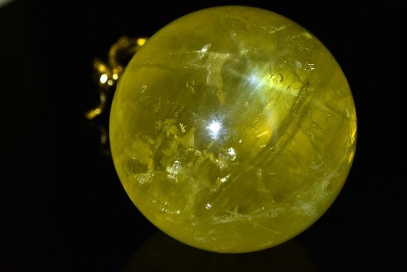 《パワーストーン》『太陽のエネルギーを持つ幸運の石』シトリンのご紹介(動画あり)_b0298740_18561472.jpg