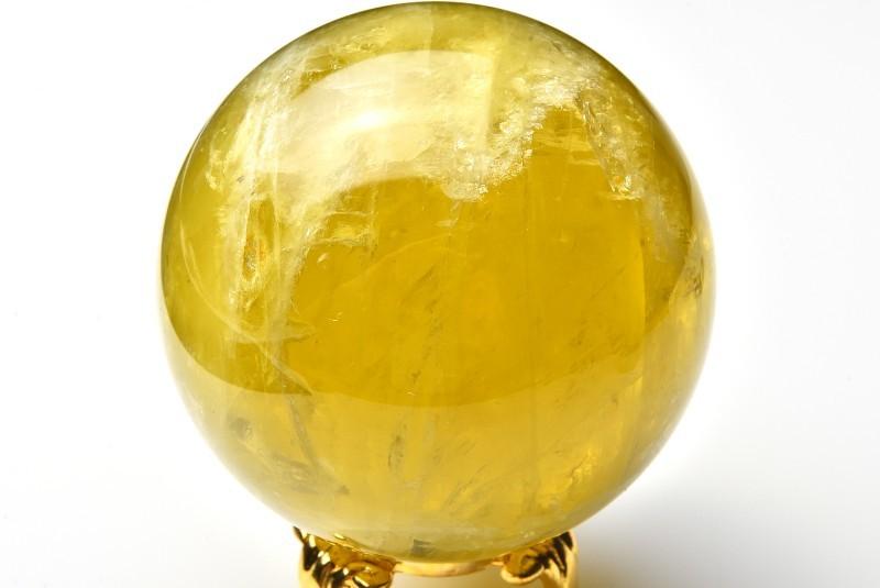 《パワーストーン》『太陽のエネルギーを持つ幸運の石』シトリンのご紹介(動画あり)_b0298740_19480987.jpg