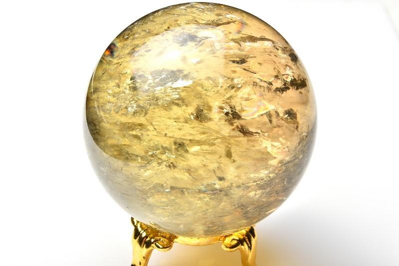 《パワーストーン》『太陽のエネルギーを持つ幸運の石』シトリンのご紹介(動画あり)_b0298740_19512085.jpg