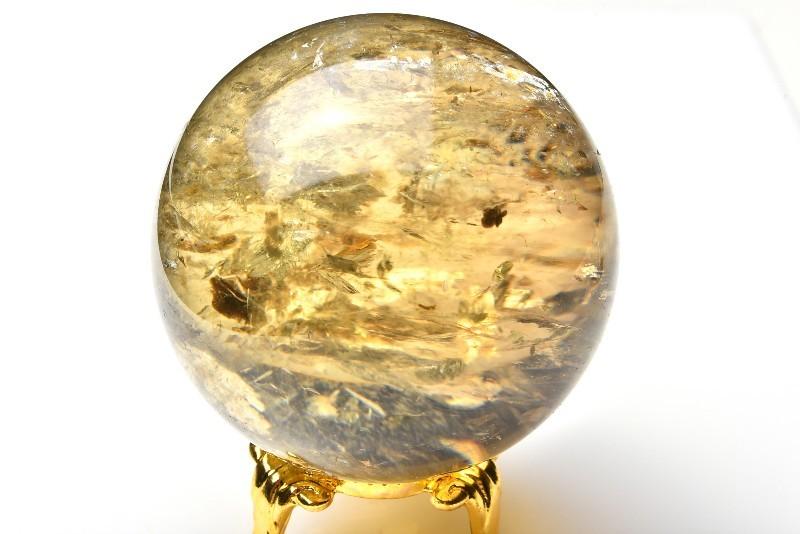《パワーストーン》『太陽のエネルギーを持つ幸運の石』シトリンのご紹介(動画あり)_b0298740_19512089.jpg