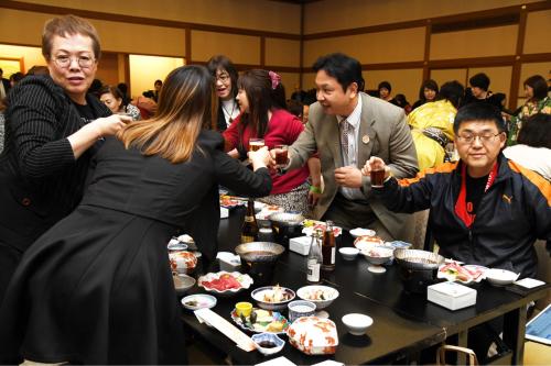 琵琶湖グランドホテルの1dayにGo!_e0292546_12263699.jpg
