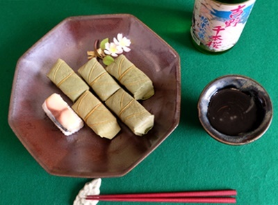 吉野山の桜開花情報♪_b0194861_10452436.jpg