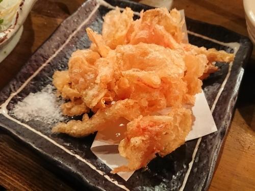 九州といえば美味しいお魚!魚市場仲卸直営 丸秀鮮魚店 博多店_c0100865_14315339.jpg