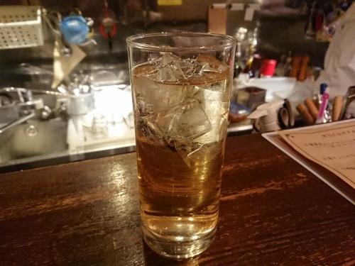 野川で桜のライトアップを見た後は、吉祥寺のル プティ レストラン キヨ で夜ご飯♪_c0100865_14592643.jpg