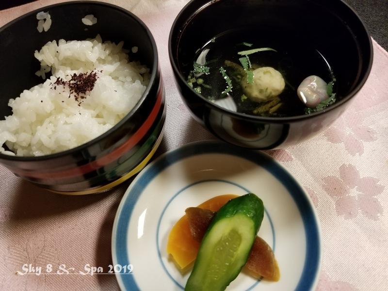 ◆ 車旅で広島へ、その8「湯原温泉 湯の蔵 つるや」へ 夕食編(2019年3月)_d0316868_09554913.jpg
