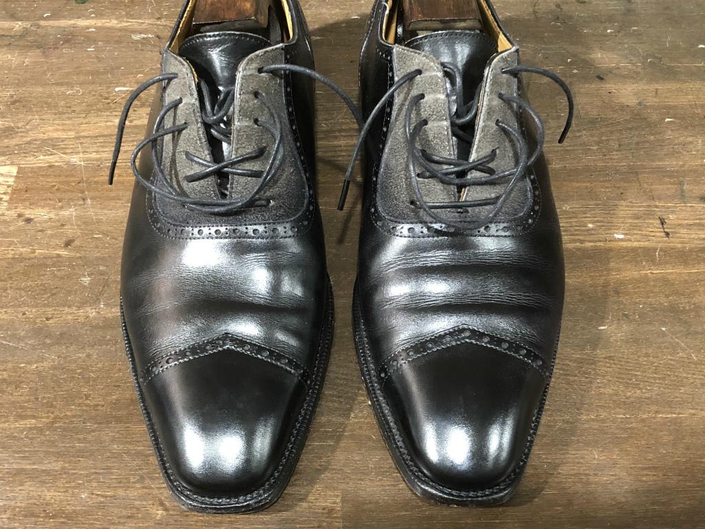 コラム-ハイシャインはもう古い?~靴の磨きの新定番ハンドポリッシュのお話』_b0365069_19030533.jpg