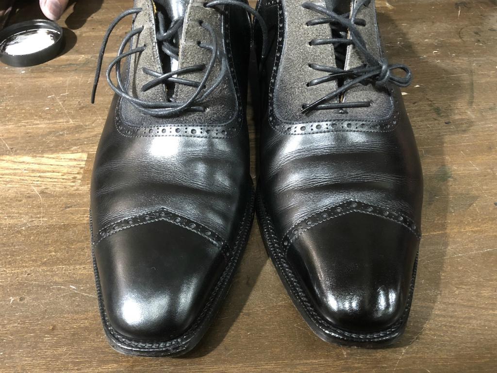 コラム-ハイシャインはもう古い?~靴の磨きの新定番ハンドポリッシュのお話』_b0365069_19093282.jpg