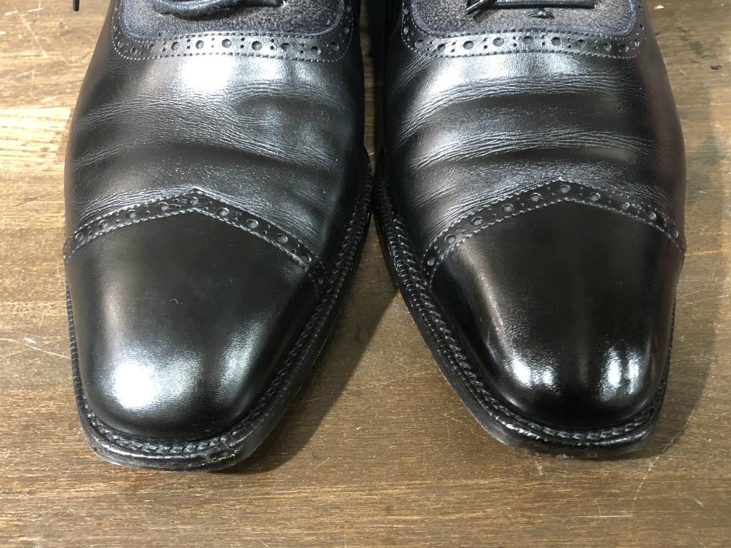 コラム-ハイシャインはもう古い?~靴の磨きの新定番ハンドポリッシュのお話』_b0365069_19094038.jpg