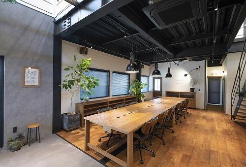 オフィスデザイン/株式会社新大陸様_b0239082_18061659.jpg
