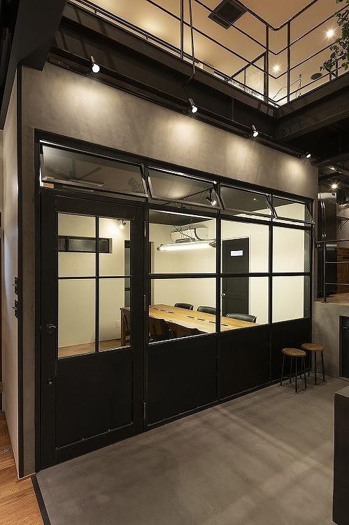 オフィスデザイン/株式会社新大陸様_b0239082_18585701.jpg