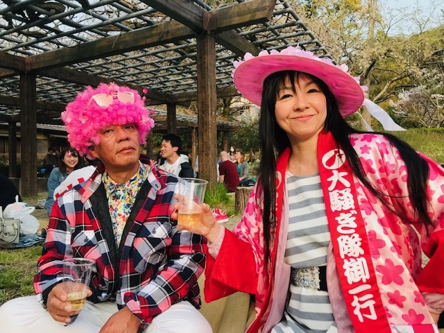 サクラ桜SAKURA。_a0050302_23130060.jpg