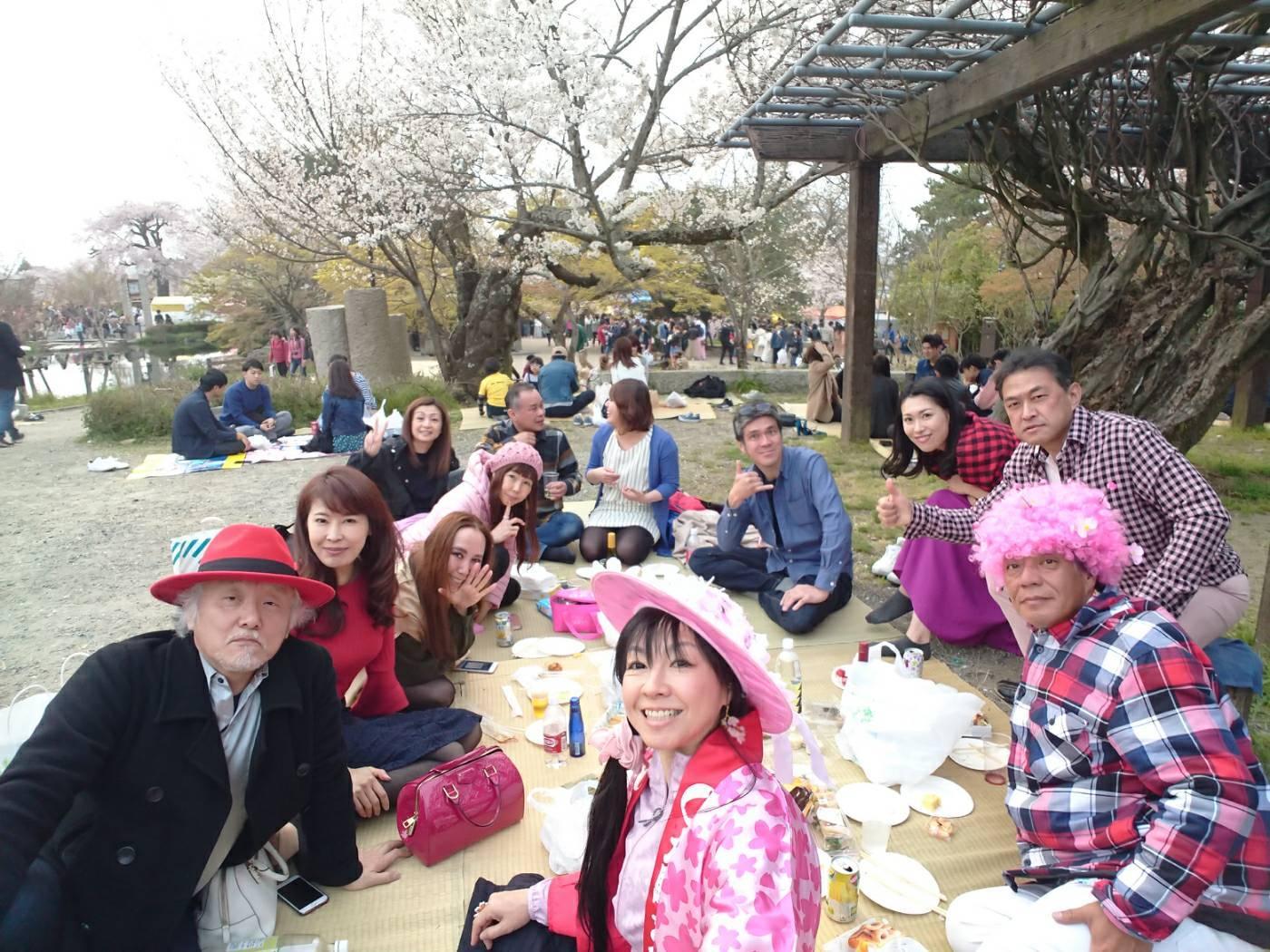 サクラ桜SAKURA。_a0050302_23132356.jpg