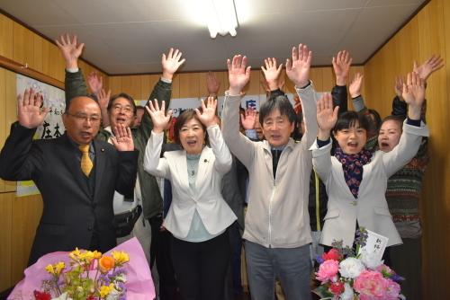 庄本えつこ 、2期目当選!_b0253602_01541562.jpg